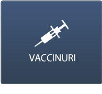 vaccinuri, clinica pediatrie